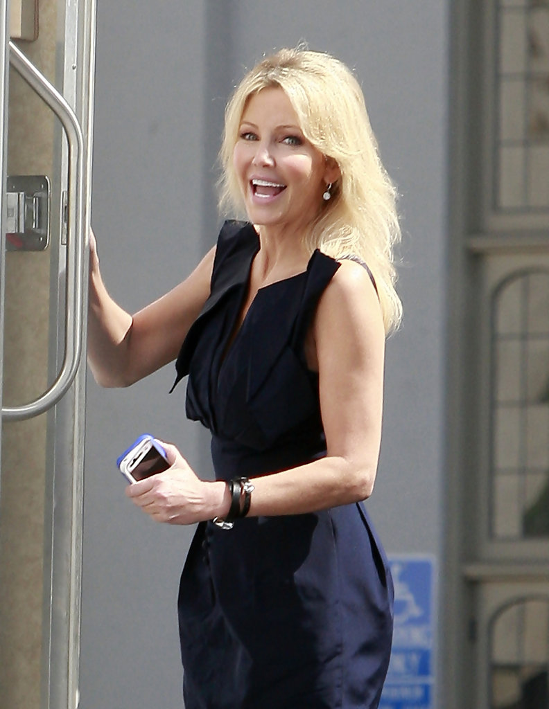 Heather-Locklear-Muscles-Images