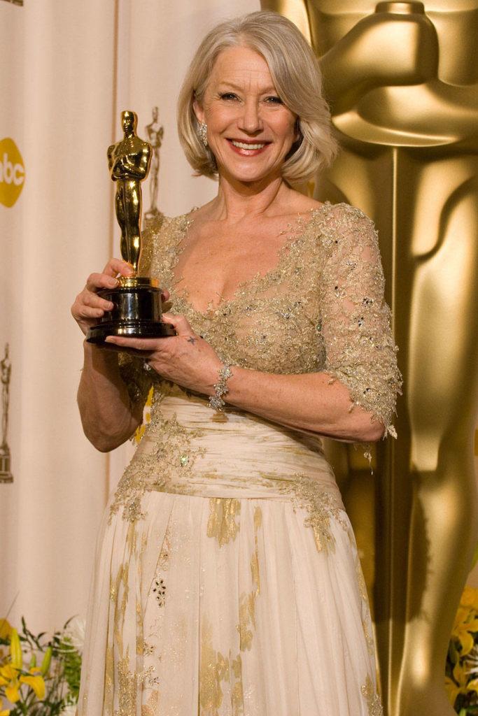 Helen-Mirren-At-Award-Show-Images