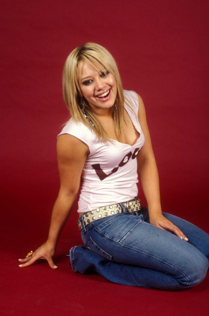 Hilary-Duff-Hot-Images