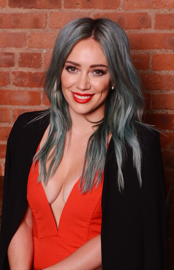 Hilary-Duff-Topless-Pictures