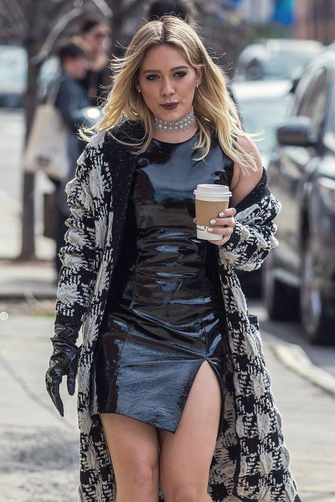 Hilary-Duff-Upskirt-PHotos
