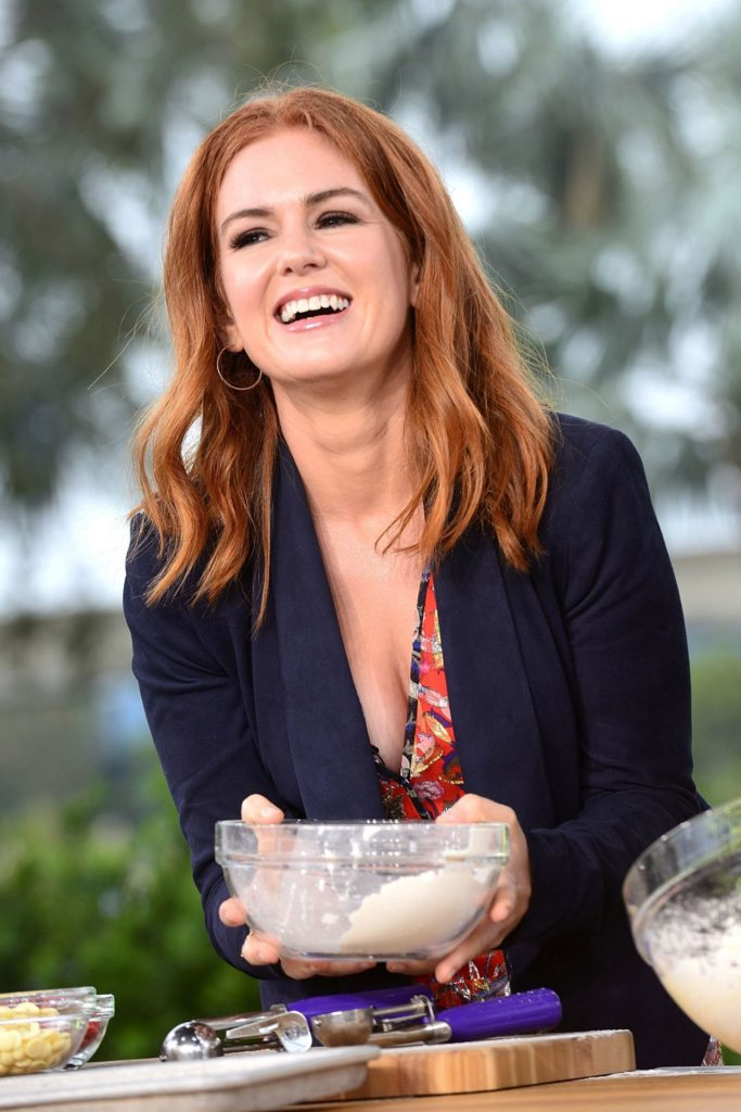 Isla-Fisher-Oops-Moment-Images