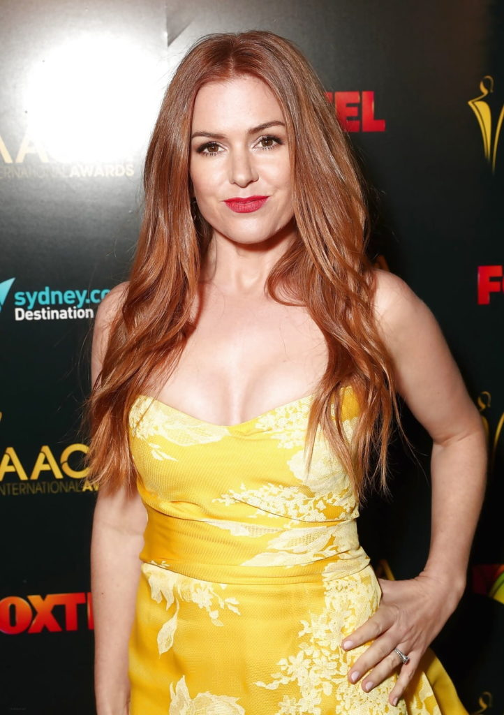 Isla-Fisher-Sexy-Lips-Pictures