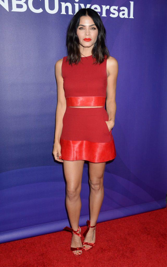 Jenna-Dewan-Shorts-Images