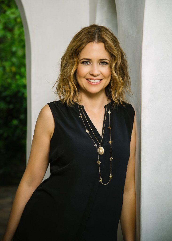 Jenna-Fischer-Leggings-Images