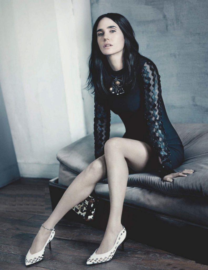 Jennifer-Connelly-Lingerie-Images