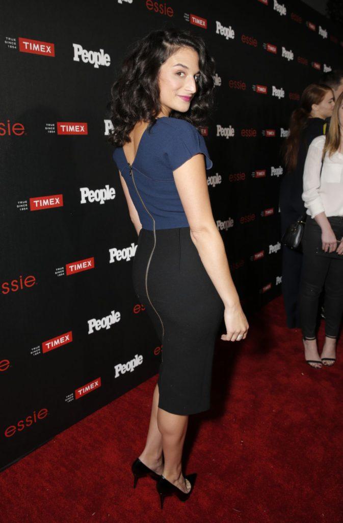Jenny-Slate-Butt-Images