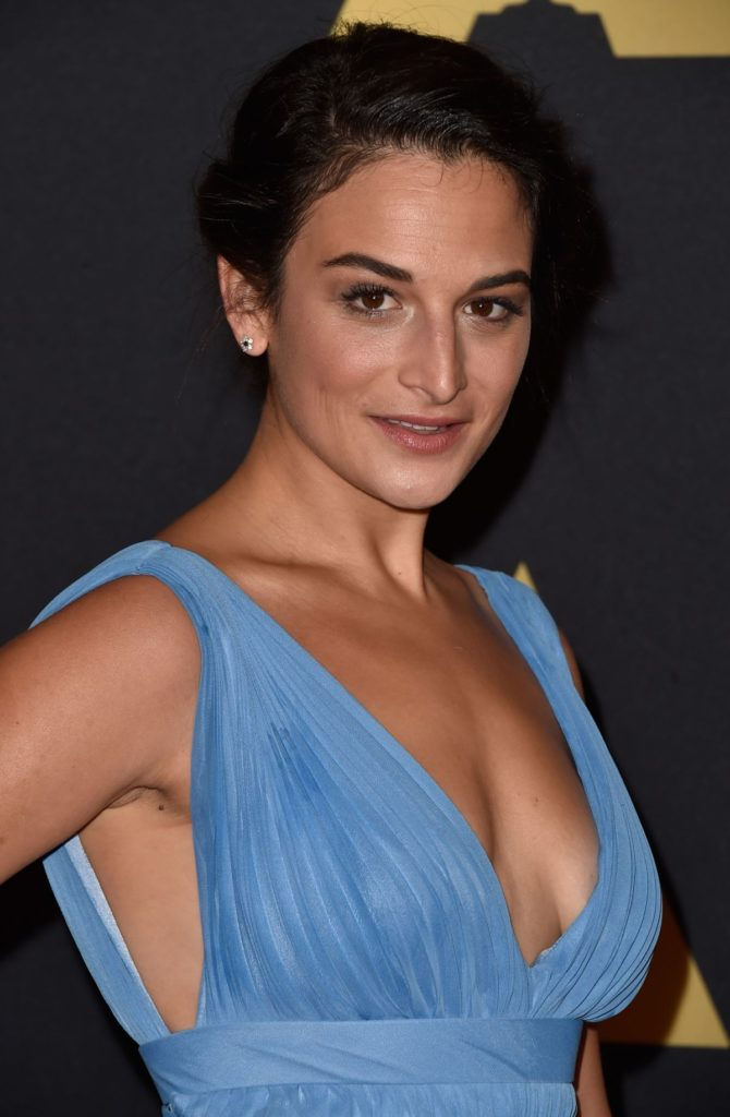 Jenny-Slate-Topless-Pictures