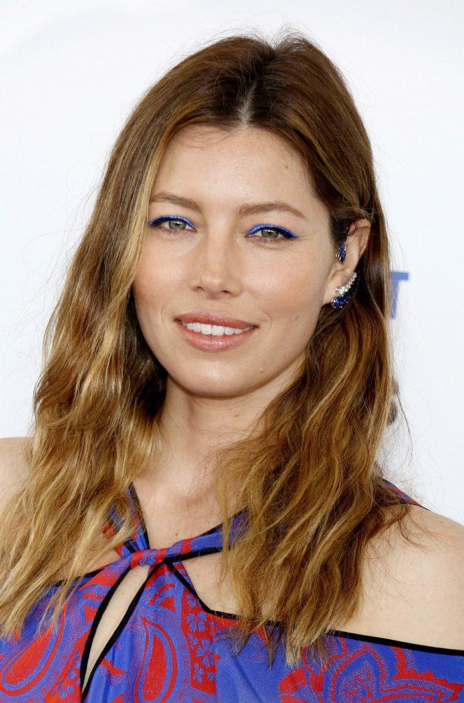 Jessica-Biel-Makeup-Pics