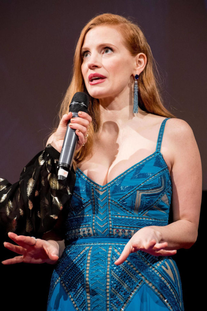 Jessica-Chastain-Event-Photos