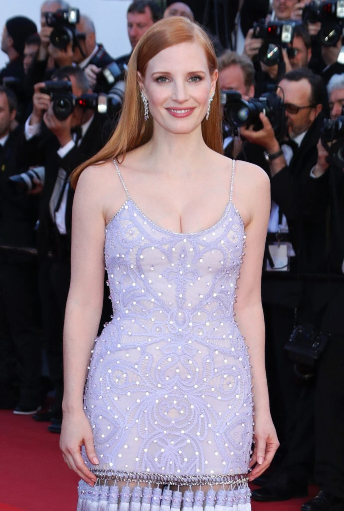 Jessica-Chastain-Hot-Images
