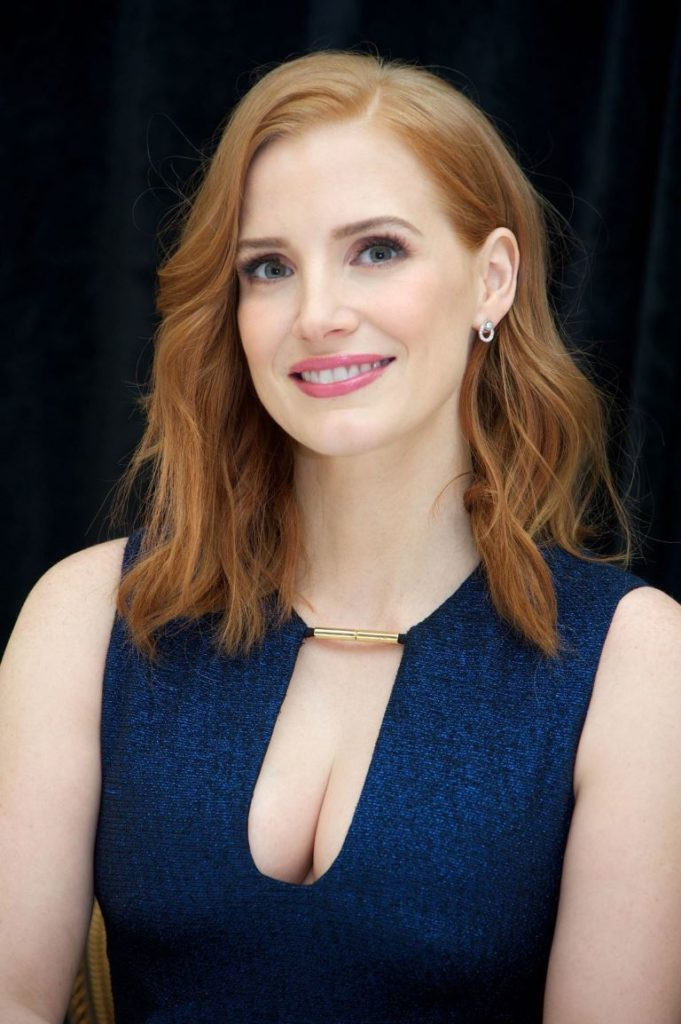 Jessica-Chastain-Hot-Pictures