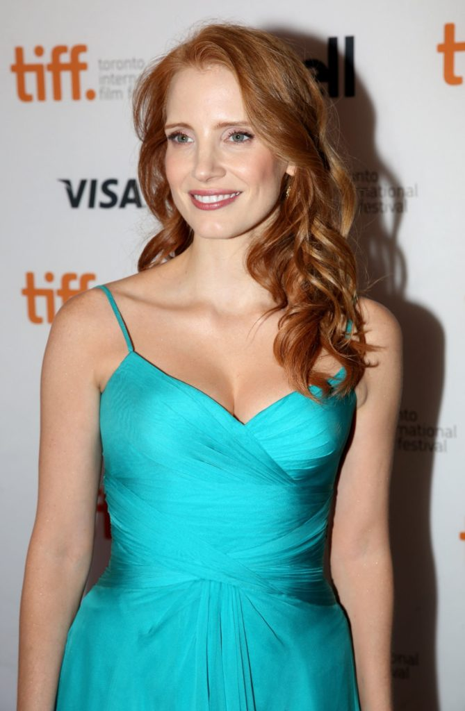 Jessica-Chastain-Hot-Sexy-Photos