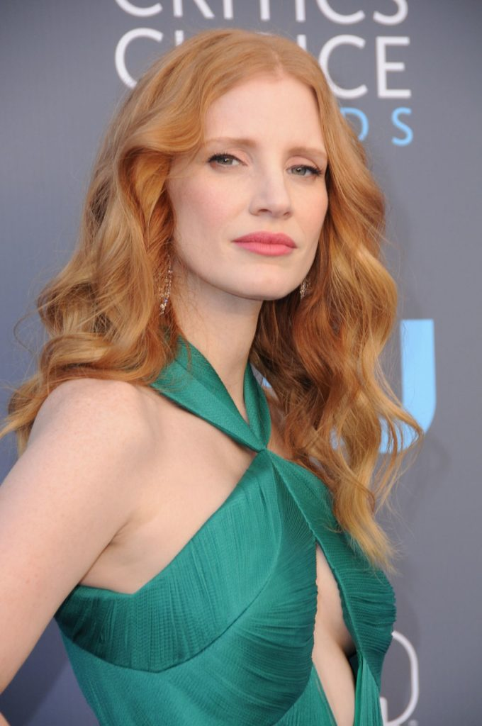 Jessica-Chastain-Muscles-images