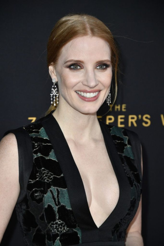 Jessica-Chastain-Topless-Pictures