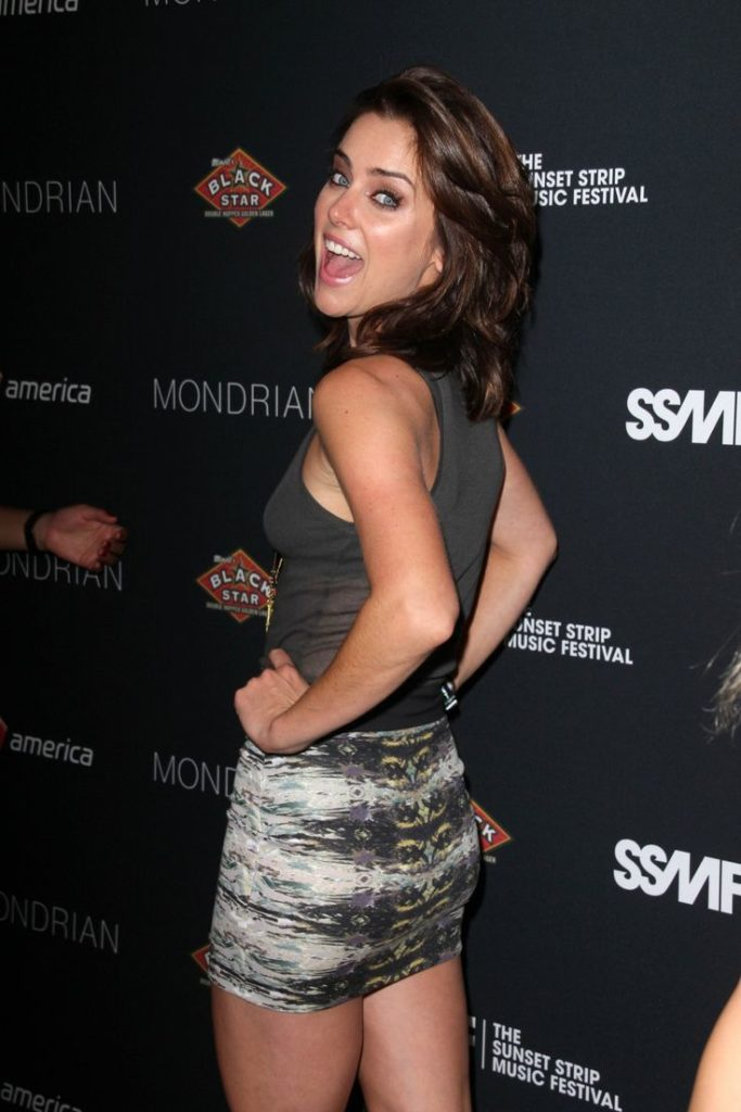Jessica-Stroup-Sexy-Butt-Photos