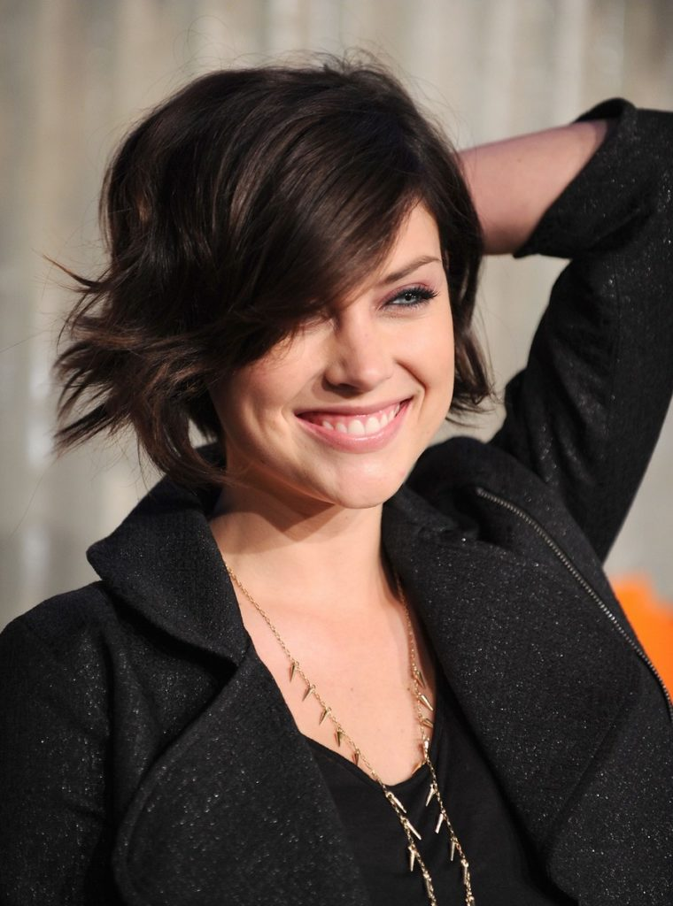 Jessica-Stroup-Short-Hair-Pictures