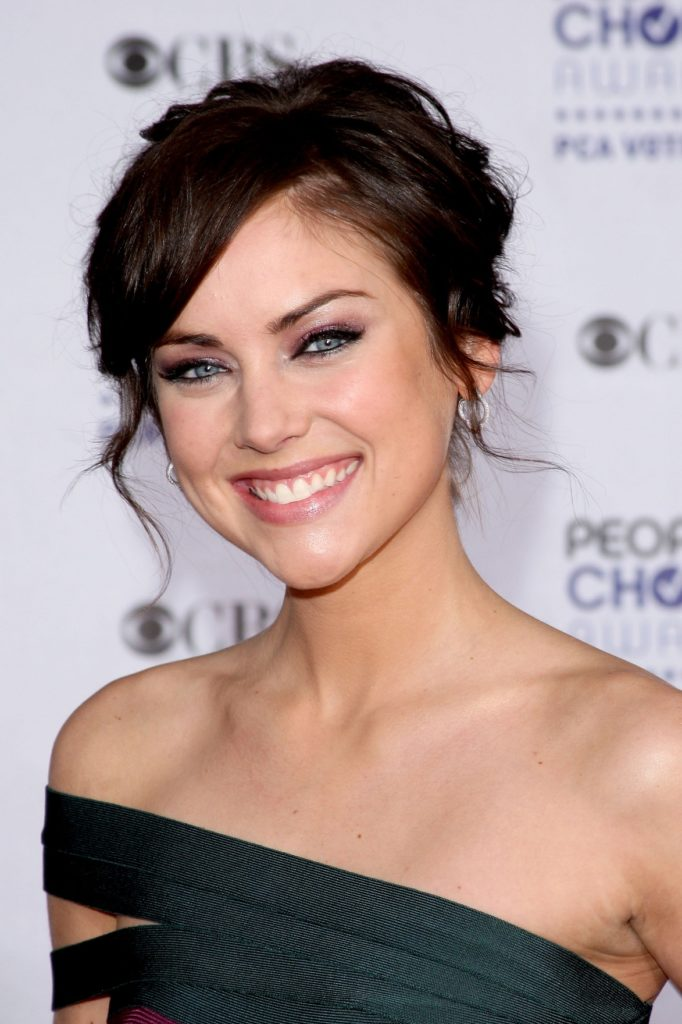 Jessica-Stroup-Smile-Images