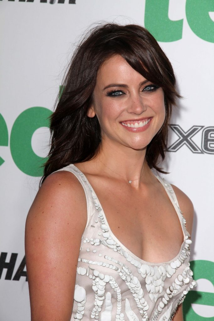 Jessica-Stroup-Topless-Images