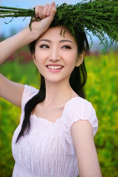 Jing-Tian-Armpits-Images