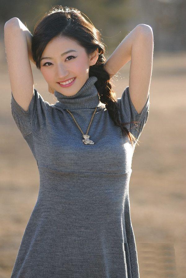 Jing-Tian-Cute-Photos