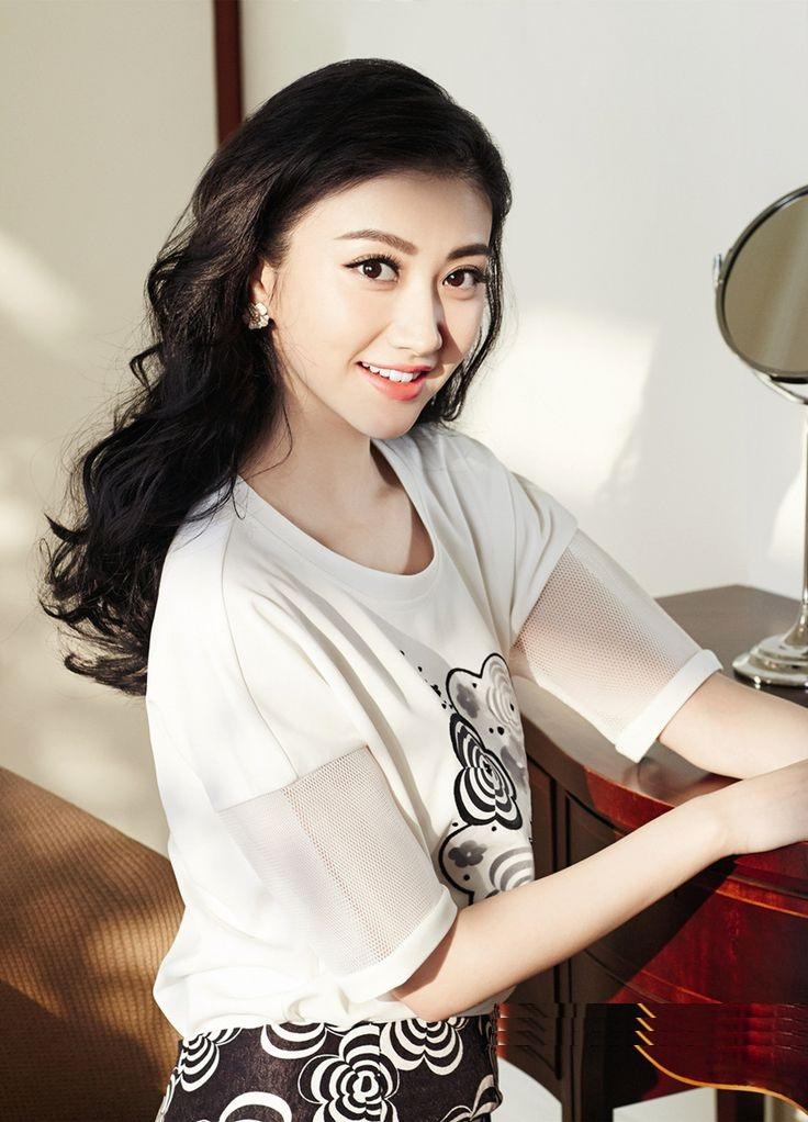 Jing-Tian-Hot-Sexy-Images