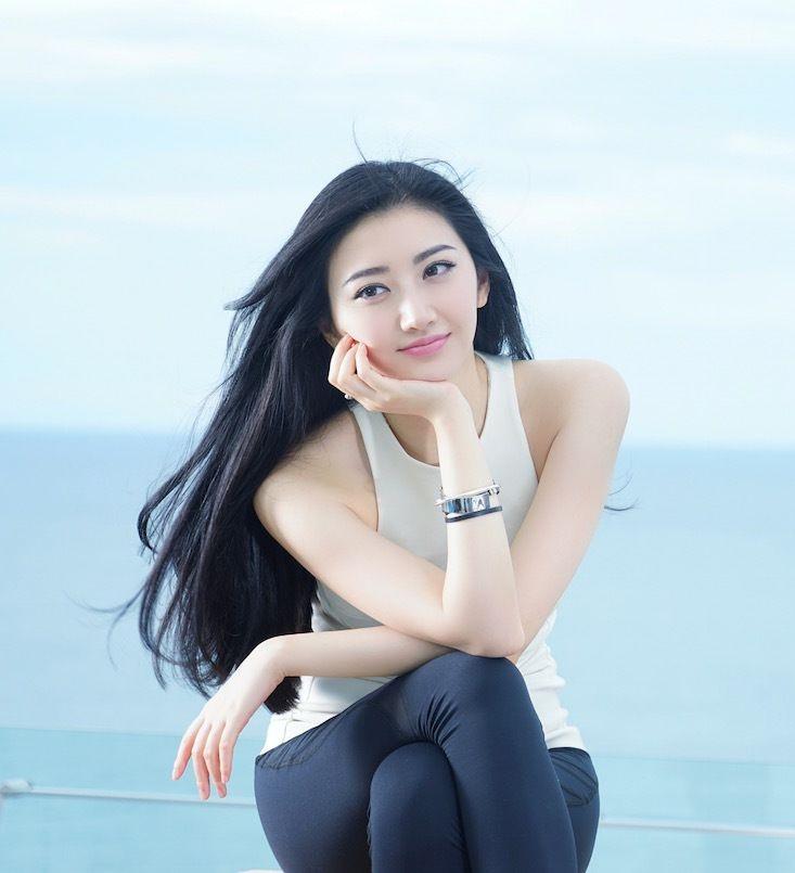 Jing-Tian-Jeans-Photos