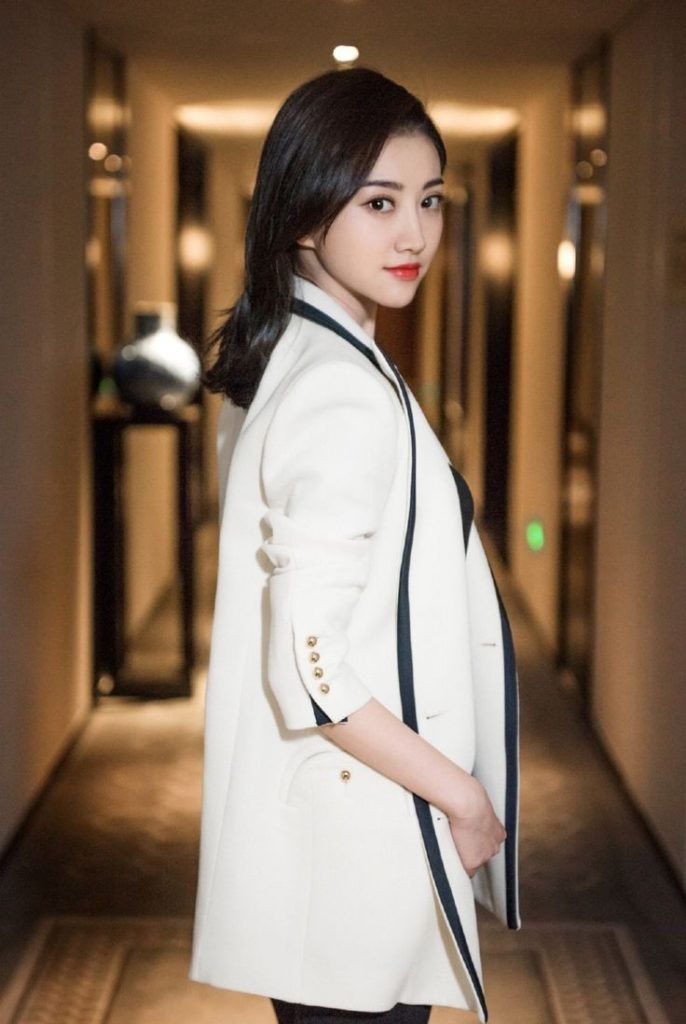 Jing-Tian-Sexy-Images