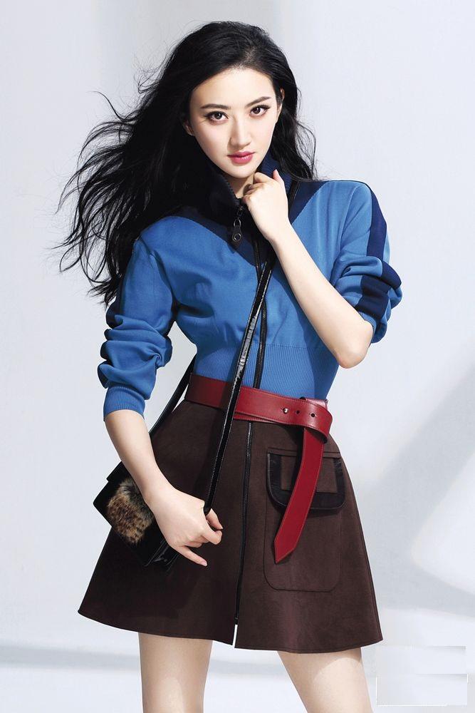 Jing-Tian-Upskirt-Images