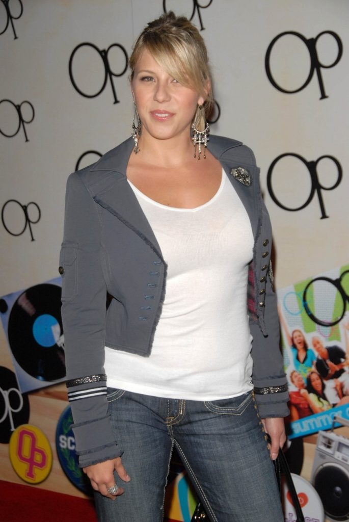 Jodie-Sweetin-Jeans-Wallpapers
