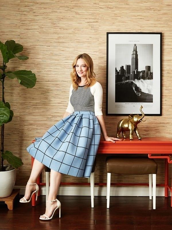 Judy-Greer-High-Heels-Pictures
