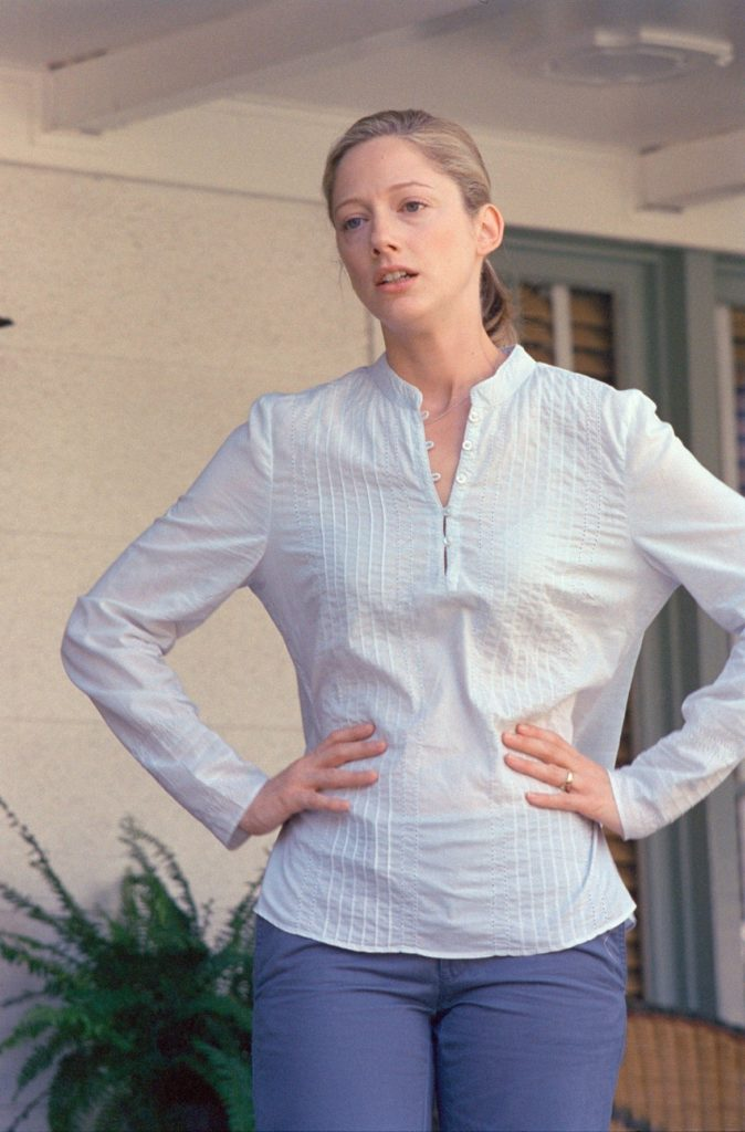 Judy-Greer-Jeans-Photos