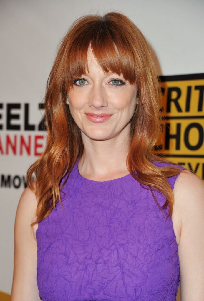 Judy-Greer-Pictures