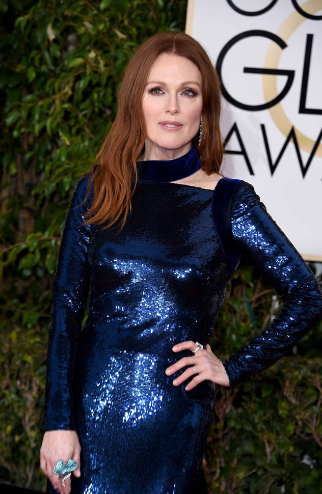 Julianne-Moore-Gown-Images